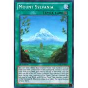 LVAL-EN063 Mount Sylvania Super Rare