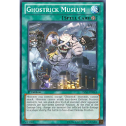 LVAL-EN064 Ghostrick Museum Commune