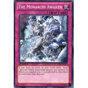 LVAL-EN077 The Monarchs Awaken Commune