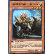 LVAL-EN085 Noble Knight Peredur Super Rare