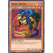 LVAL-EN090 Dark Artist Commune