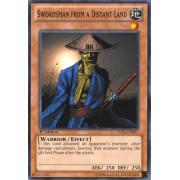 LVAL-EN091 Swordsman from a Distant Land Commune