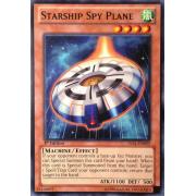 LVAL-EN099 Starship Spy Plane Commune