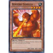BPW2-EN009 Berserk Gorilla Commune