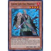 BPW2-EN044 Chow Len the Prophet Super Rare