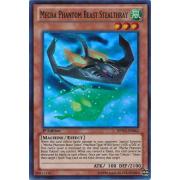 BPW2-EN062 Mecha Phantom Beast Stealthray Super Rare