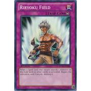 BPW2-EN080 Riryoku Field Commune