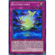 BPW2-EN093 Butterflyoke Super Rare