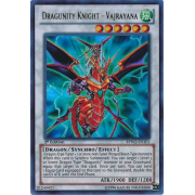 BPW2-EN101 Dragunity Knight - Vajrayana Ultra Rare
