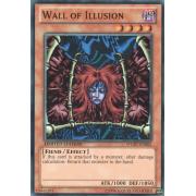 WGRT-EN002 Wall of Illusion Super Rare