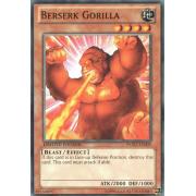 WGRT-EN009 Berserk Gorilla Commune