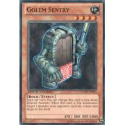 WGRT-EN014 Golem Sentry Super Rare