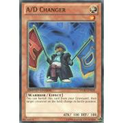 WGRT-EN032 A/D Changer Commune