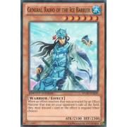 WGRT-EN039 General Raiho of the Ice Barrier Super Rare