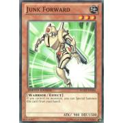 WGRT-EN046 Junk Forward Commune