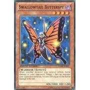WGRT-EN047 Swallowtail Butterspy Commune