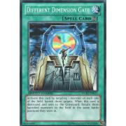 WGRT-EN071 Different Dimension Gate Super Rare