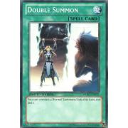 WGRT-EN075 Double Summon Commune