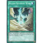 WGRT-EN077 Release Restraint Wave Super Rare