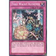WGRT-EN095 That Wacky Alchemy! Super Rare