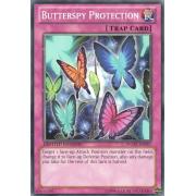 WGRT-EN097 Butterspy Protection Commune