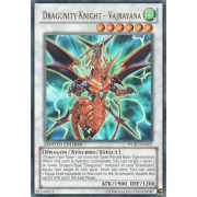 WGRT-EN101 Dragunity Knight - Vajrayana Ultra Rare