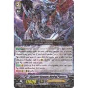 TD10/001EN Illusionary Revenger, Mordred Phantom Rare (R)