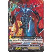 TD10/005EN Nullity Revenger, Masquerade Commune (C)