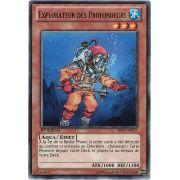 BP01-FR017 Explorateur des Profondeurs Rare