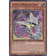 SDCR-FR002 Cyber Dragon Drei Super Rare