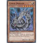 SDCR-FR003 Cyber Dragon Commune