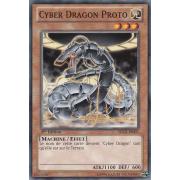 SDCR-FR005 Cyber Dragon Proto Commune