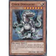 SDCR-FR009 Cyber Dinosaure Commune