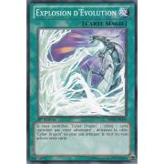 SDCR-FR020 Explosion d'Évolution Commune