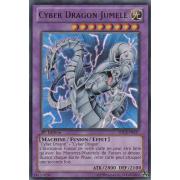 SDCR-FR037 Cyber Dragon Jumelé Ultra Rare