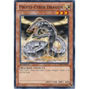 SDCR-EN005 Proto-Cyber Dragon Commune