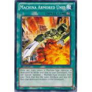 SDCR-EN028 Machina Armored Unit Commune