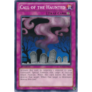 SDCR-EN036 Call of the Haunted Commune