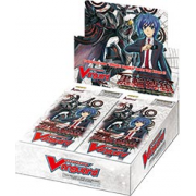 Boite de 30 Boosters Binding Force of the Black Rings (BT12)