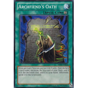 AP04-EN024 Archfiend's Oath Commune