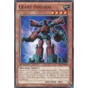 SP14-FR003 Géant Gogogo Commune
