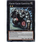BP01-FR025 Gachi Gachi Gantetsu Rare