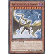 SP14-FR044 Dragon de la Vérité Corrompu Starfoil Rare