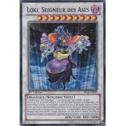 SP14-FR049 Loki, Seigneur des Ases Starfoil Rare