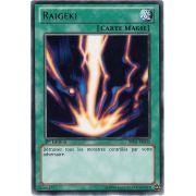 BP01-FR032 Raigeki Rare