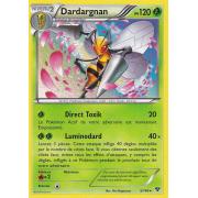 XY1_5/146 Dardargnan Rare