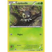 XY1_15/146 Lépidonille Commune