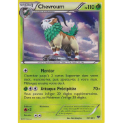 XY1_19/146 Chevroum Holo Rare