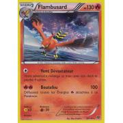 XY1_28/146 Flambusard Holo Rare