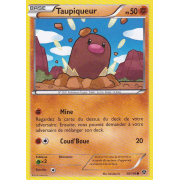 XY1_58/146 Taupiqueur Commune